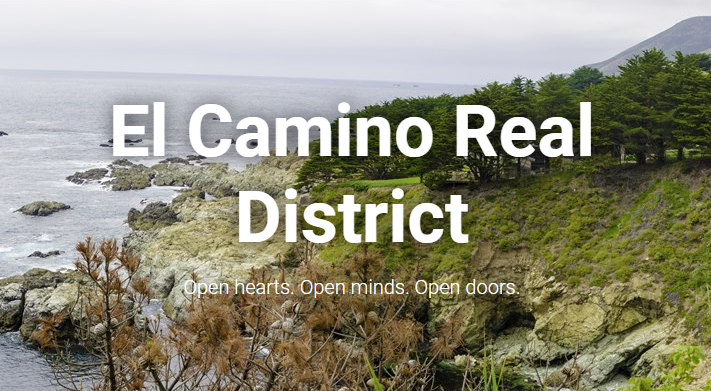 El Camino Real District